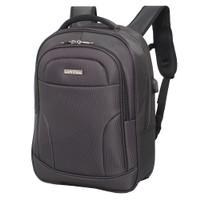 Luminox Tas Ransel Laptop Backpack built in USB Charger GHJJ