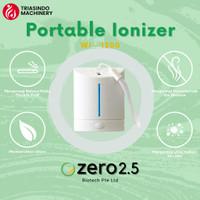 Portable Ionizer WI1200