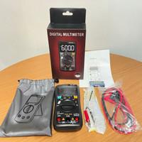 ZOYI ZT102A Upgrade Auto Multimeter Digital Avometer Multitester 102A