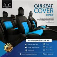 Sarung Jok Mobil All New Innova Reborn