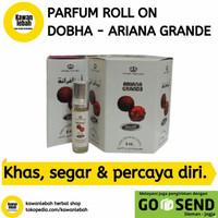 PARFUM ROLL ON ARIANA GRANDE | DOBHA | 6 ML | HALAL NON ALKOHOL
