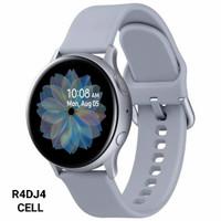Samsung Galaxy Watch Active 2 Active2 40mm 40 mm, ALUMINIUM, SILVER