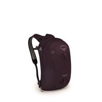 OSPREY DAYLITE TRAVEL BACKPACK - Dark Purple