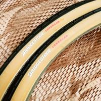 Ban Luar Sepeda Bridgestone LongRead XT 27x 1 3/8 Tanwall MTB