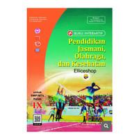 Buku PR Interaktif PJOK kelas 9, Tahunan, Intan Pariwara