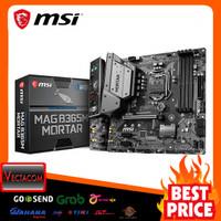 MSI MAG B365M MORTAR [mATX | LGA 1151 | Gen 8/9]