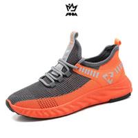 PHM Shoes Sepatu Pria Sneakers Import Sepatu Olahraga Kasual PHM203