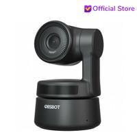 OBSBOT Tiny AI-Powered PTZ Webcam