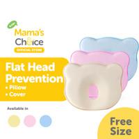 Mama's Choice Flat Head Prevention Pillow