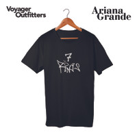 Voyager Outfitters T-Shirt - Ariana Grande 7 Rings