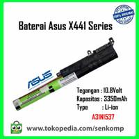 Baterai Batre Asus X441s X441u X441 Series