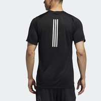 ADIDAS kaos cowo gym running sport olahraga T shirt ORIGINAL