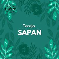 Arabica Green Coffee Bean - Toraja Sapan