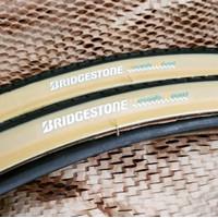 Paket Ban Luar dan Dalam Sepeda Bridgestone Tough Road 26 x 1 3/8