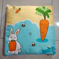 Balmut/bantal selimut