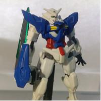 Assault kingdom Gundam Exia Repair II