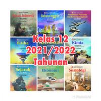Buku PR/ LKS kelas 12, Tahunan, Intan Pariwara