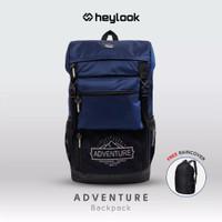 Tas Ransel Pria Backpack Waterproof Model Besar Terbaru Kekinian
