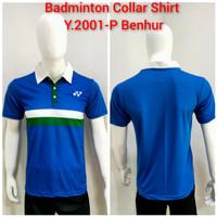 Badminto Collar Shirt Y.2001 - P