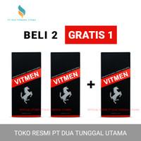 VITMEN ORIGINAL BELI 2 GRATIS 1