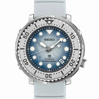 Seiko Prospex SRPG59K1 Antartica Baby Tuna Save The Ocean Srpg59