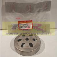 Rumah Mangkok Ganda Kopling Otomatis BeAT Fi Scoopy Vario 110 eSP K25