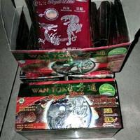 wantong serbuk/jamu asam urat/reumatik/pegel linu/herbal asli.