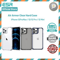 ESR Case iPhone 12 Mini/ 12/12 Pro/ 12 Pro Max Air Armor Clear Series