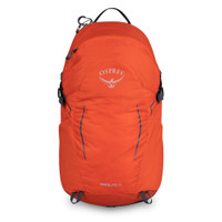 OSPREY HIKELITE 18 BACKPACK - Orange
