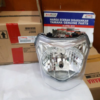 1PA-H430A-00 REFLEKTOR HEADLIGHT LAMPU DEPAN VIXION NEW NVL 2013