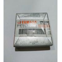 RING SEHER PISTON GT 125 XEON RC STD YAMAHA ORIGINAL