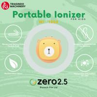 Portable Ionizer WI1300