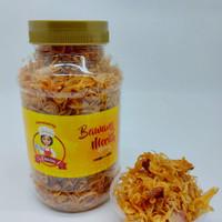Bawang Merah Goreng Kriuk dan Renyah Home Made by Euceu