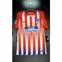 Jersey Atletico Madrid Home 2018-2019 Grade Ori Official