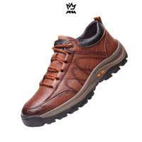 PHM Shoes Atlas Sepatu Sneakers Pria Olahraga Sport Shoes Casual