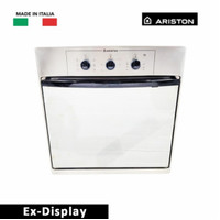Ariston Built In Oven FB51A.1|X Ex Display Oven Tanam Made in Italy