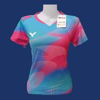 Baju Badminton Cewek Victor