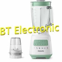 Blender Philips HR-2222 / HR2222 Belender Gelas Kaca 2 Liter 350w