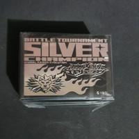 Animal Kaiser Horizontal Battle Tournament Silver Champion Deck Box