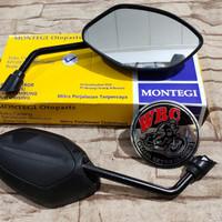 Spion Standar Kaca Cembung Honda Beat Vario Scoopy Spacy Supra Revo