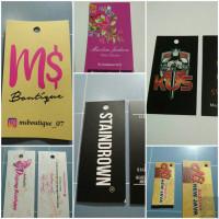 cetak hantag label produk