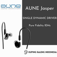earphone iem aune jasper single dd
