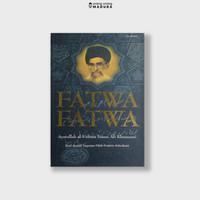 Fatwa-Fatwa: Soal Jawab Seputar Fikih Praktis Ahlulbait (Hard Cover)