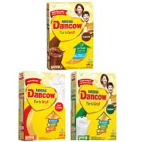 Dancow Fortigrow Cokelat, Instant, Full Cream 800gr