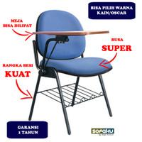 Bangku Kuliah - Kursi Kerja Kampus Meja Ujian DO-70-S