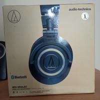 Audio Technica ATH M50xBT / M50X BT