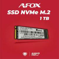 AFOX SSD NVMe M.2 1TB