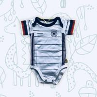 Baju Kaos Bola Bayi Anak Perempuan Laki Lucu I Jumper JERMAN HOME EURO