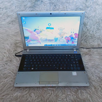 Laptop Murah Samsung RV413 AMD E-450