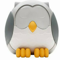 Feather The Owl diffuser Young living seals (Tanpa oil)